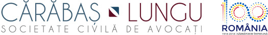 CARABAS, LUNGU – Attorney Cluj – Consulting and Legal Services
